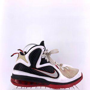 Nike LeBron Basketball Shoes Men's Size 9